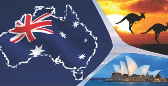 Einwanderung nach Australien