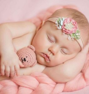 Neugeborene Fotografie